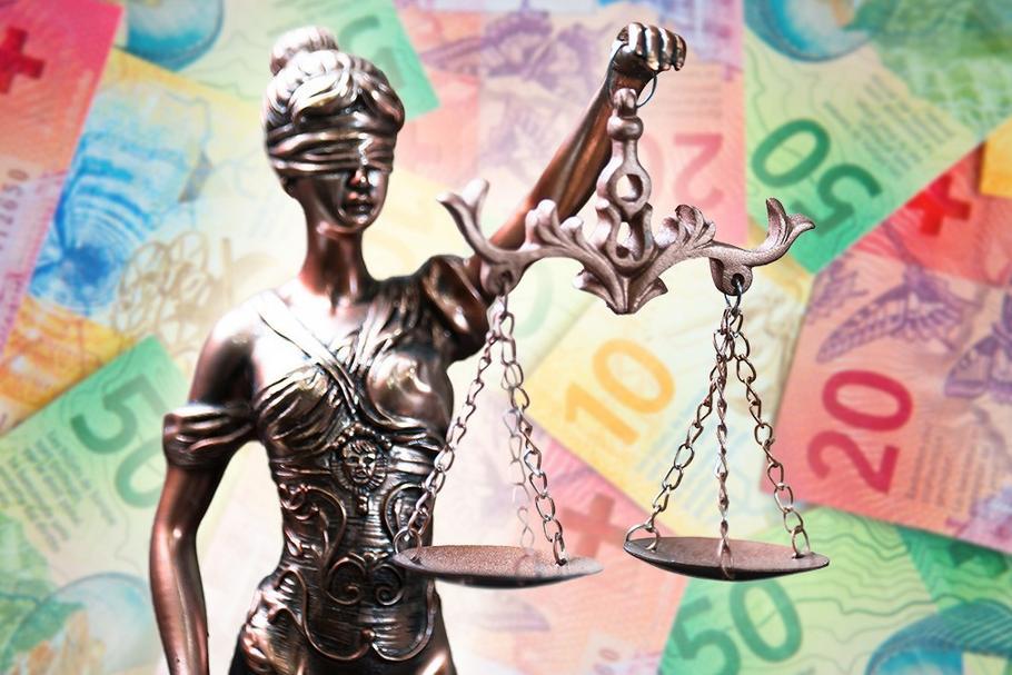 Co zrobić z kredytem frankowym – odfrankowienie