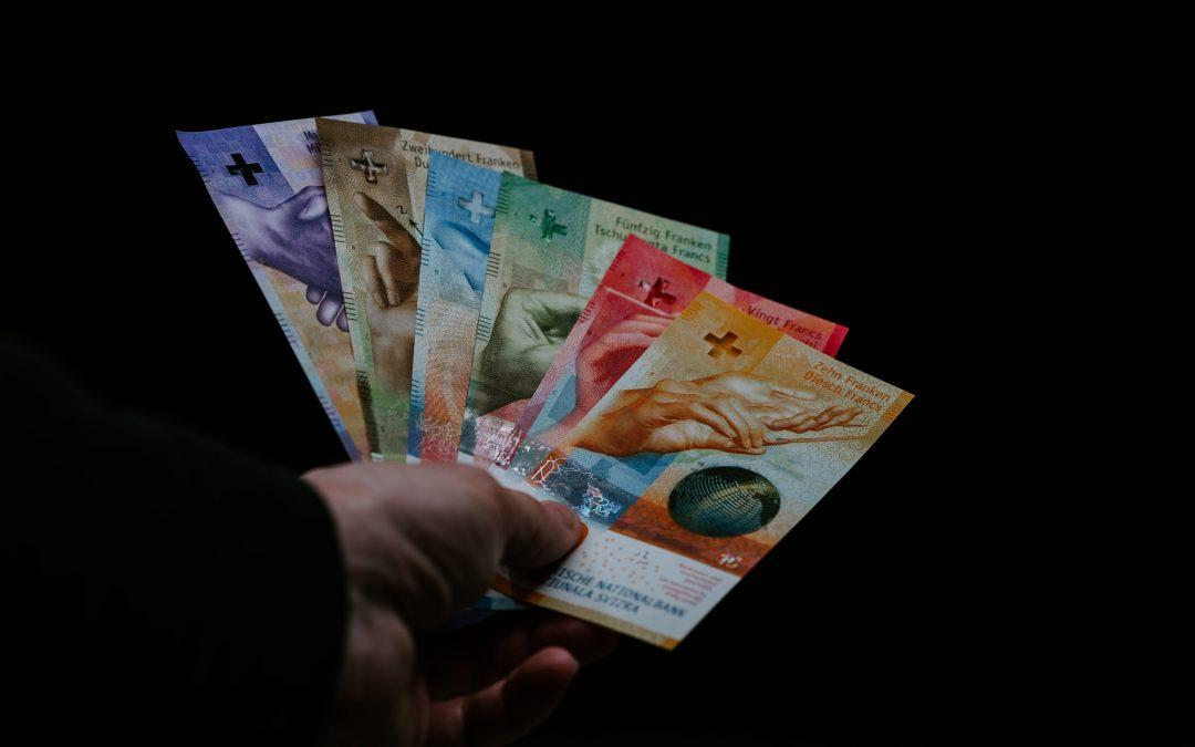 Spłacony kredyt we frankach – jak odzyskać pieniądze po spłacie kredytu CHF?