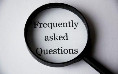 10 najczęściej zadawanych pytań przez frankowiczów