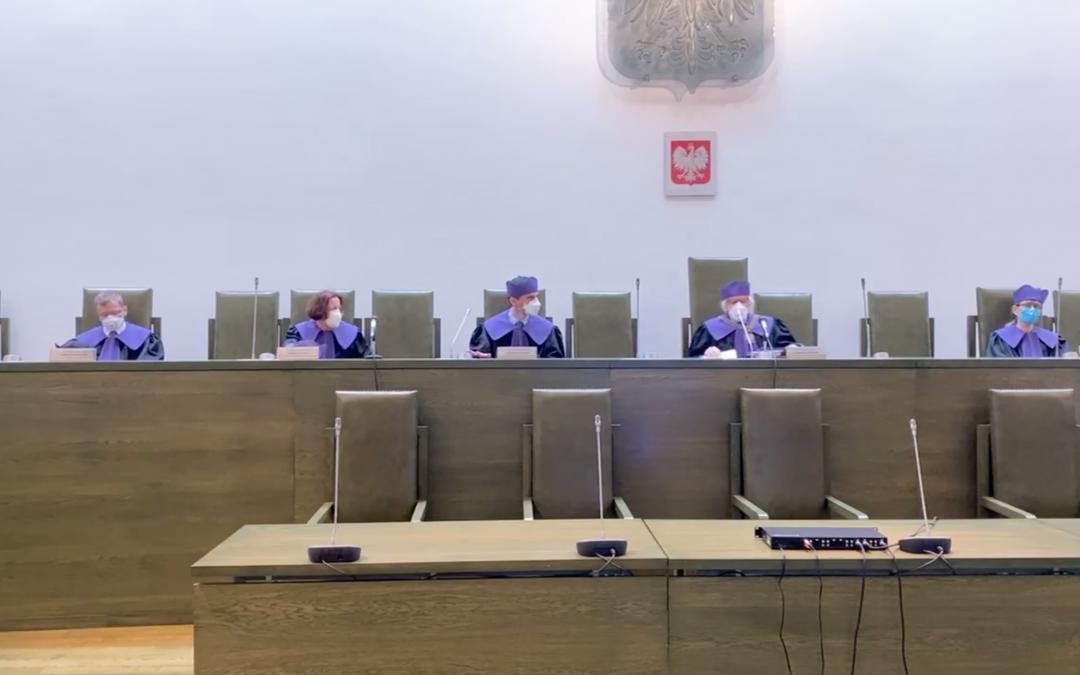 Uchwała Sądu Najwyższego z 7.05.21 r, III CZP 6/21 – roszczenia banków się nie przedawniają!